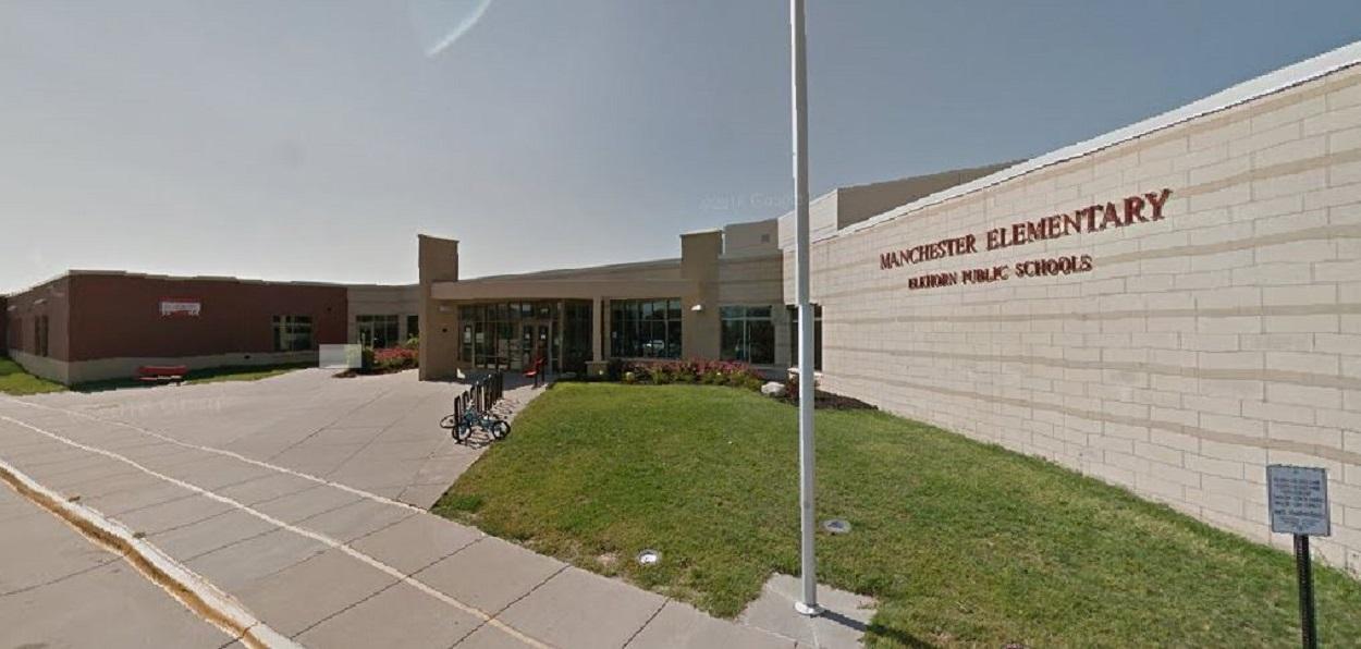 manchester elementary school in nebraska
