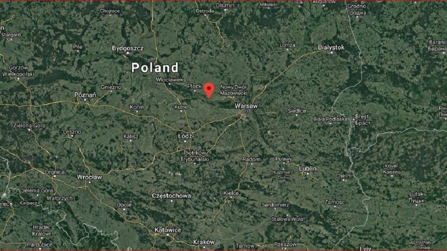 German Stunt Pilot Killed as Plane Plunges Into Polish River
