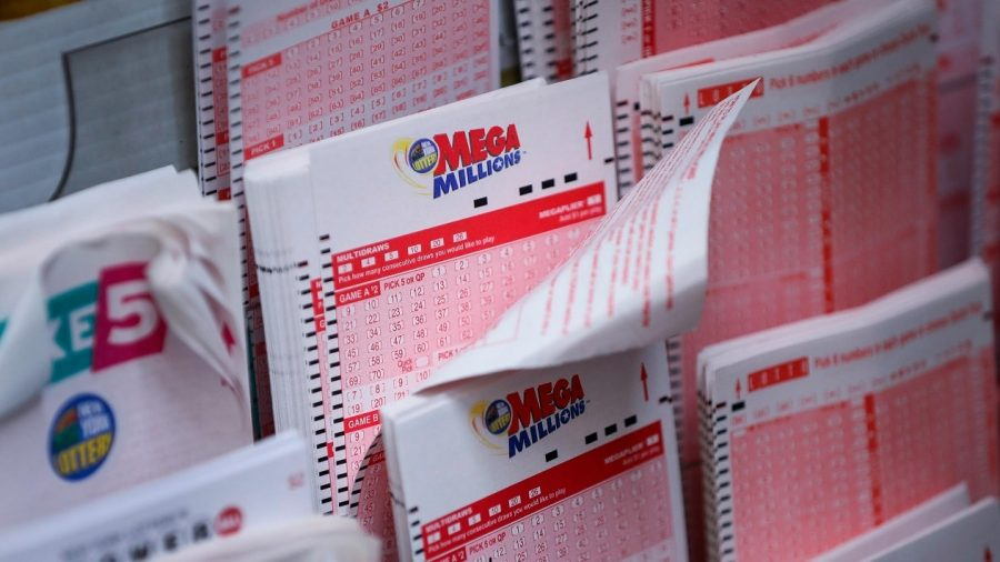 New Jersey Lottery Winners Allowed to Stay Anonymous as One Person Wins $202 Million