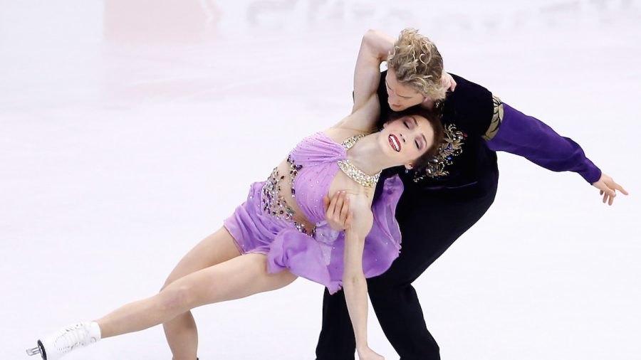 Olympic Skating Champ and 'Dancing With the Stars' Winner Meryl Davis Marries Her Coach's Son