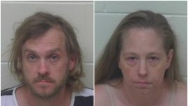 4-Month-Old Baby Found Dead in Well, Parents Charged With Murder