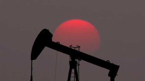 Oil Prices Spike After Iran Shoots Down U.S. Military Drone
