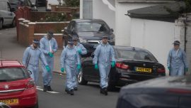 Baby Delivered After Pregnant Woman Stabbed to Death