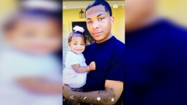 Updated: Amber Alert Canceled After Baby Girl Taken by Armed Father Found Safe