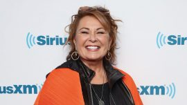 Roseanne Barr Going on National Comedy Tour With Andrew Dice Clay