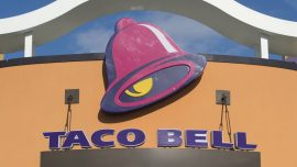 Customer Calls Police After Taco Bell Runs out of Taco Shells: Police