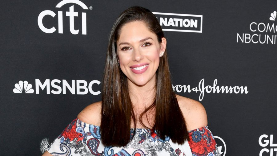 'The View' Co-Host Abby Huntsman and Husband Jeffrey Livingston Welcome Twins