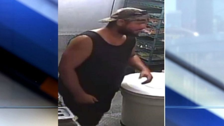 Detectives Working to ID Serial Burglar Accused of Grilling Himself a Burger Before Stealing Money