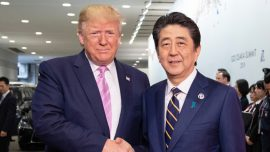 Trump's US-Japan Trade Deal Wins Japan Parliament Approval