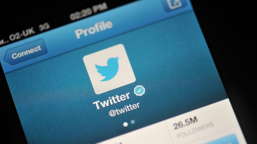 Former Candidate for Congress Goes on Racist Twitter Tirade