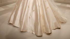 Awkward Scene Shows Mother Wear Wedding Dress to Son's Wedding Ceremony