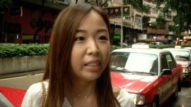 Hong Kongers Say Government Should Listen to Protesters