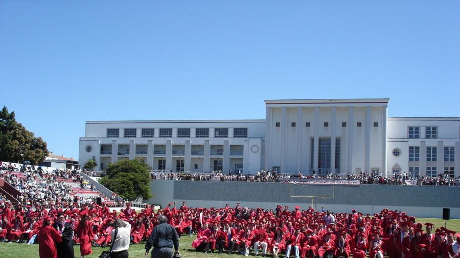 San Francisco Highschool Pledges to Paint Over Washington Mural