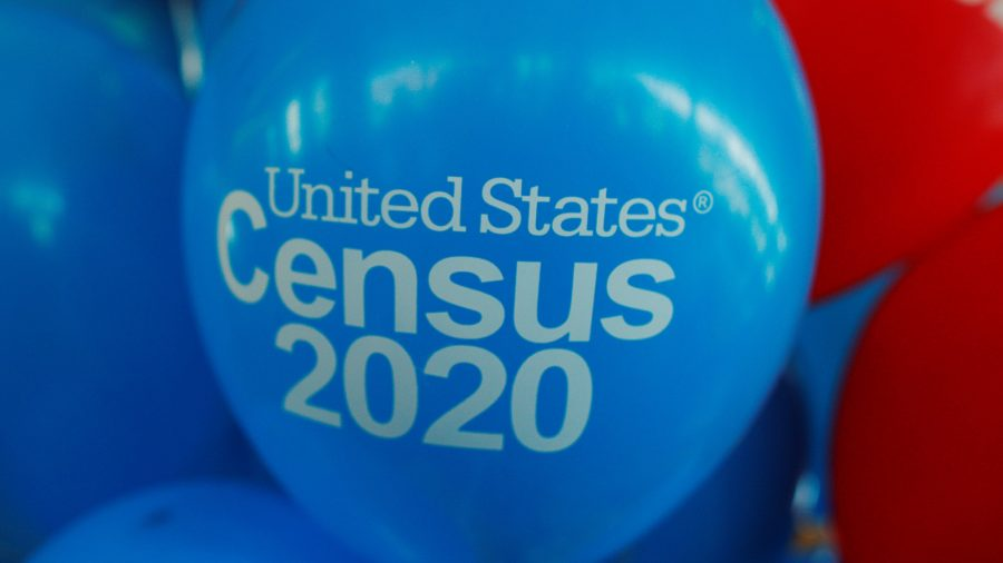 Justice Department Replaces Legal Team on 2020 Census Citizenship Question