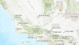 5.4 Magnitude Earthquake Rattles Southern California, Officials Warn About More Quakes