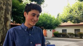 Youth Forum in Silicon Valley Gives Voice to Young Conservatives