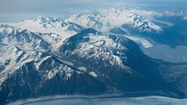 German Tourists Among 3 Found Dead in Alaska Glacier Lake