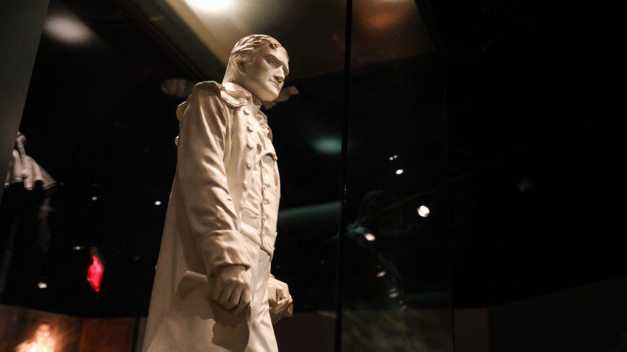 Thomas Jefferson's Hometown Replaces Holiday Celebrating His Birthday