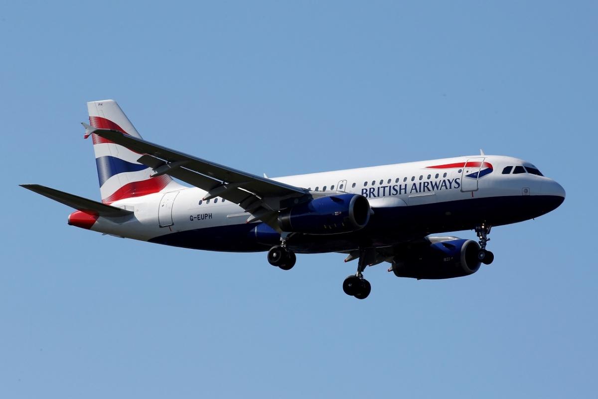 British Airways Flight Attendant Suspended After Her Boyfriend Gets in Fight With Pilot