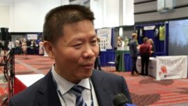 Bob Fu Interview at Western Conservative Summit 2019