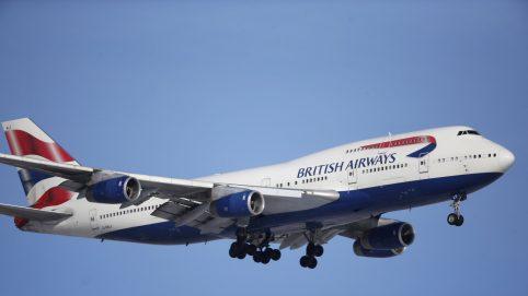 British Airways Suspends Flights to Cairo for 7 Days