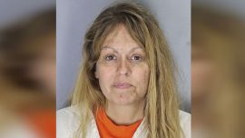 California Mom Charged in Son's Death Left Parole in 2014