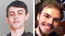 Canadian Air Force Joins Search for Fugitive Murder Suspects in Remote Area