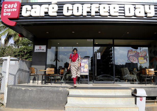 Coffee Mogul VG Siddartha Found Dead in Indian River