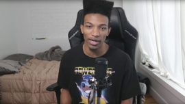 YouTuber Etika Died by Suicide, Medical Examiner Says