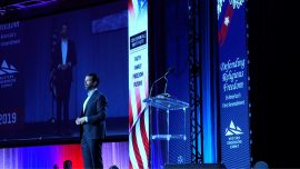 Donald Trump Jr, Ben Carson, First Democrat Attendee Share on American Values at Western Conservative Summit