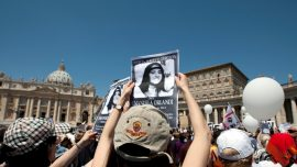 Search for Missing Teenager Uncovers Thousands of Bones in Vatican Crypt