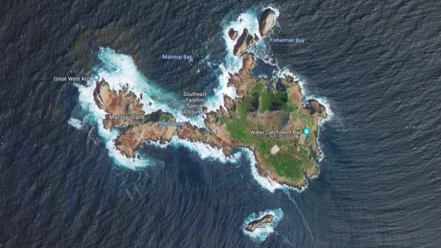 The US Wants to Start Dumping Rat Poison on These Islands. It Will Help the Birds, Scientists Say