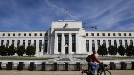 The Fed Announces Second Rate Cut