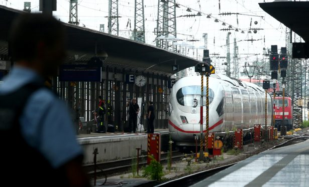 Frankfurt train station homicide 2