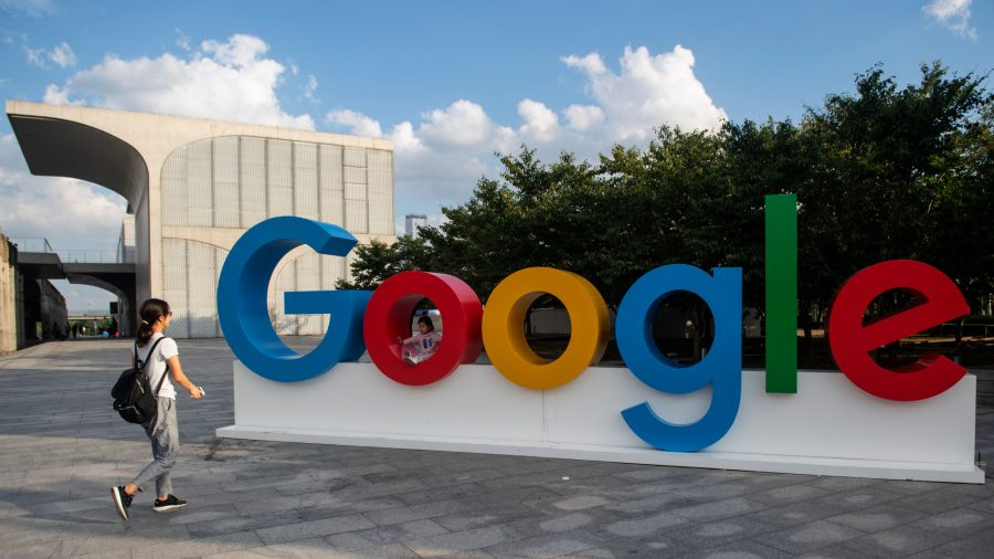 Trump Cites Google Engineer Who Said Company Had 'Bias' Against President, Criticizes Sundar Pichai