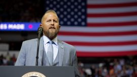 Trump Announces New Campaign Manager Bill Stepien Replacing Brad Parscale