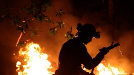 Strong Correlation Between Tubbs Fire Firefighters and Higher Chemical Exposure, Study Shows