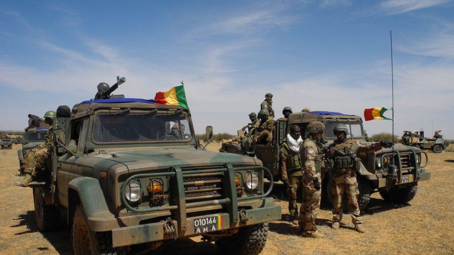 Many Still Missing After Deadly Attack Near Canadian-Run Mine in Burkina Faso