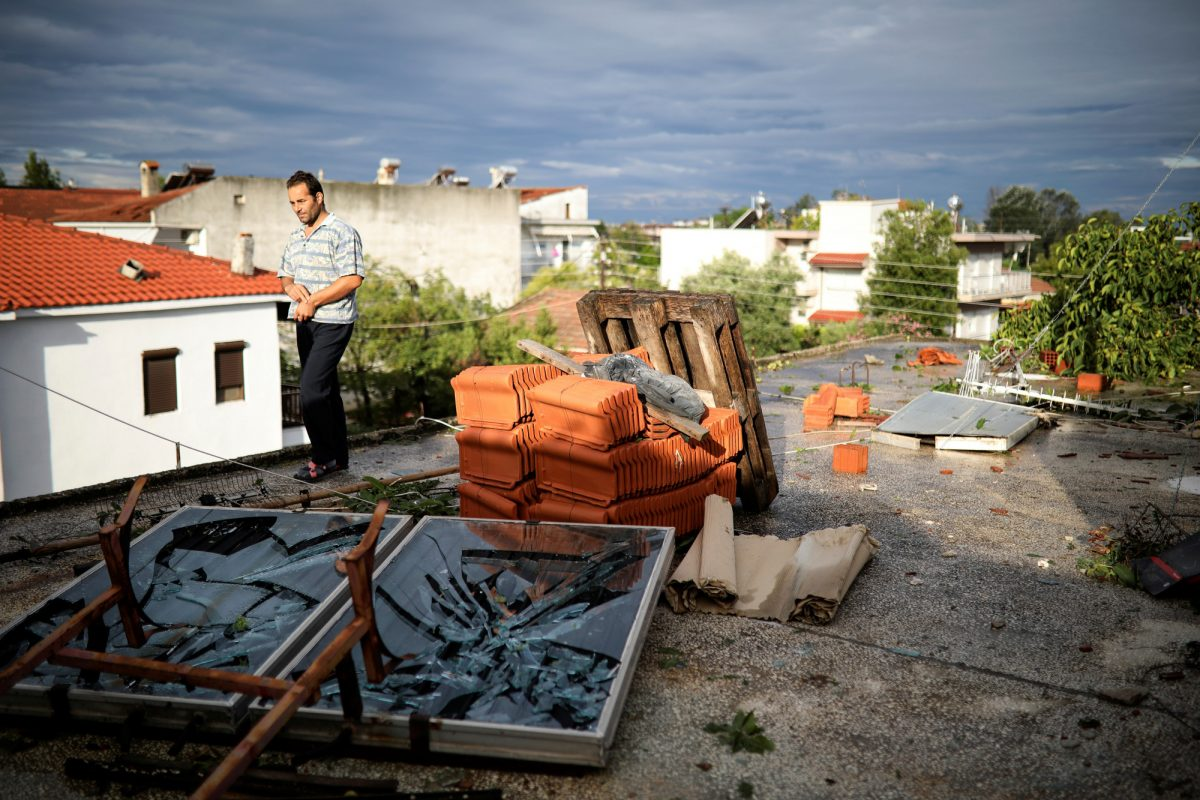 Greece storm 4