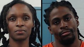 Manhunt in Missouri for Oklahoma Pair After Child Found Dead