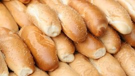 Hot Dog, Hamburger Buns Recalled Over Potential Contamination, Sold at Major Stores