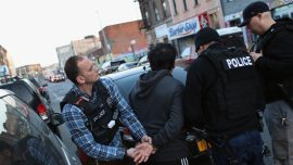 ICE Begins Rounding Up Illegal Aliens for Deportation