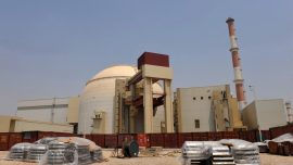 Iran Further Violates Nuclear Deal With Development of More Centrifuges