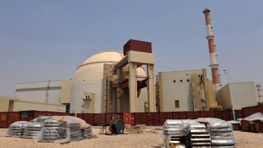 IAEA: Iran's Uranium Stockpile 10 Times Over Limit Set in 2015 Nuke Deal