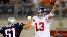 Former NFL Star Jared Lorenzen Hospitalized
