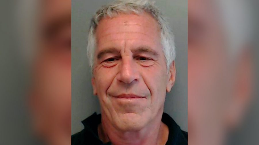 Jeffrey Epstein Found Dead From 'Apparent Suicide' in His Jail Cell: DOJ