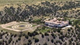 New Mexico Authorities Probing Epstein's Ranch Over Abuse Allegations