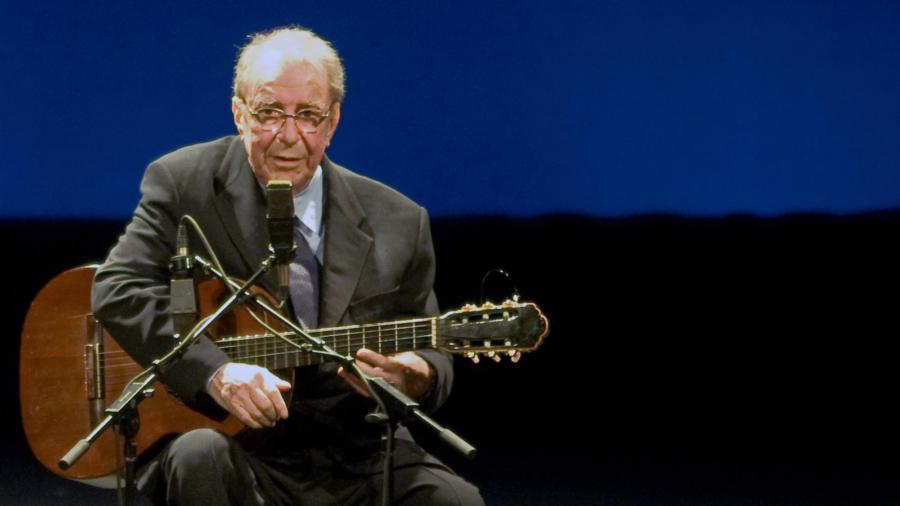 Bossa nova pioneer Joao Gilberto is dead