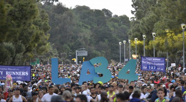Man, 70, Disqualified From LA Marathon Dies by Suicide