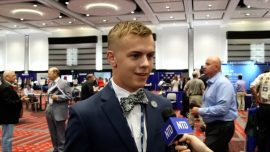 Finding Common Ground at Western Conservative Summit 2019